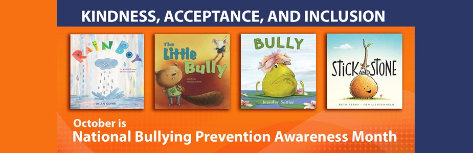 Bully Prevention with Hoopla!